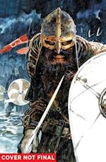 The Anglo-saxon Saga af Brian Wood