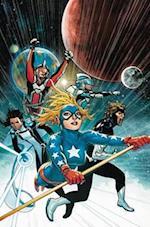Justice League United 3 (Justice League United)