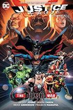 Justice League 8 (Jla (Justice League of America))