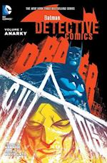 Batman - Detective Comics 7 af Brian Buccellato