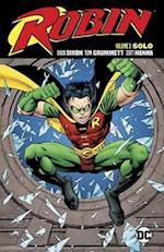 Robin 3 (Robin)