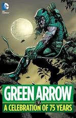 Green Arrow A Celebration of 75 Years HC