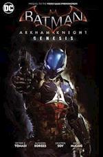 Batman Arkham Knight Genesis TP af Peter J. Tomasi