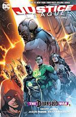 Justice League 7 (Jla (Justice League of America))