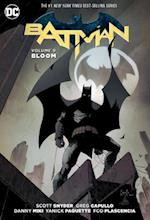 Batman 9 (The Batman)