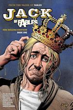 Jack of Fables 1 (Jack of Fables)