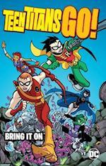 Teen Titans Go! (Teen Titans)