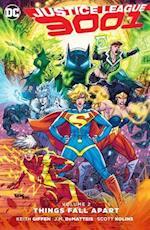 Justice League 3001 2 (Jla (Justice League of America))