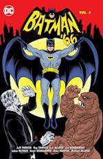 Batman '66 5 (The Batman)