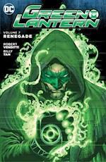 Green Lantern 7 (Green Lantern)