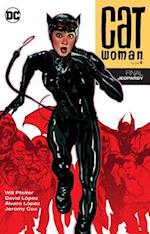 Catwoman 6 (Catwoman)