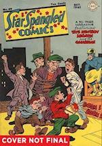 Newsboy Legion by Simon and Kirby Vol. 2