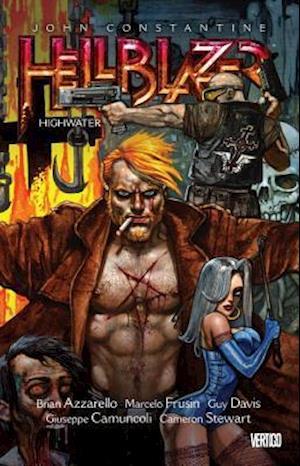 John Constantine, Hellblazer Vol. 15 Highwater