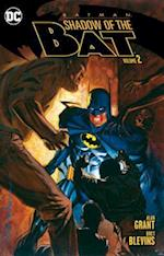 Shadow of the Bat TP Vol 2