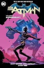 Batman 8 (The Batman)
