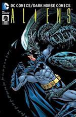 DC Dark Horse Aliens TP