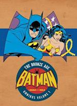 Batman the Brave and the Bold the Bronze Age Omnibus 1 (Batman the Brave and the Bold the Bronze Age)