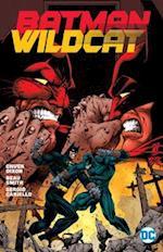 Batman / Wildcat (The Batman)