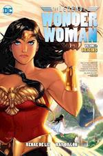 Legend of Wonder Woman 1 (Wonder Woman)