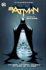 Batman 10 (The Batman)