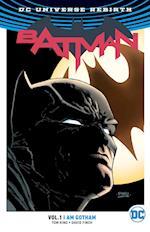 Batman 1 (The Batman)