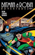 Batman & Robin Adventures 1 (The Batman)