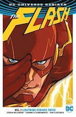Flash 1 (Flash!)