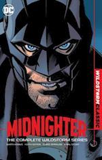 Midnighter (Midnighter)