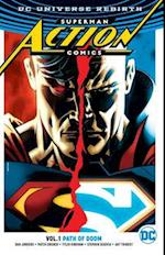 Action Comics 1 (Superman)