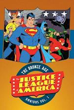 The Justice League of America the Bronze Age Omnibus 1 (Leia Sozinho com Ladybird Nivel 4 Read it Yourself with Ladybird Level 4)