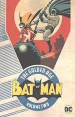 Batman The Golden Age TP Vol 2 af Various