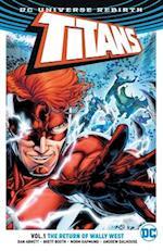 Titans Vol. 1 (Titans Rebirth)