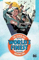 Batman & Superman in Worlds Finest TP The Silver Age Vol 1 af Various