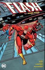 Flash by Mark Waid TP Book Two af Mark Waid