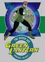 Green Lantern the Silver Age Omnibus 1 af Various