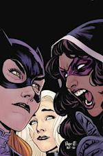 Batgirl and the Birds of Prey 1 (Batgirl, nr. 1)