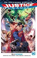 Justice League 2 (Jla (Justice League of America), nr. 1)