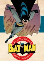 Batman the Golden Age Omnibus 3 (Batman The Golden Age)
