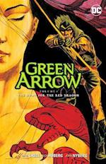 Green Arrow 8 (Green Arrow)