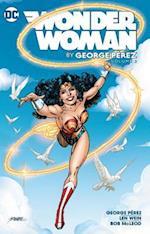 Wonder Woman 2 (Wonder Woman)