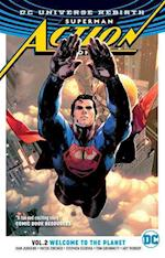Superman Action Comics 2 (Superman)