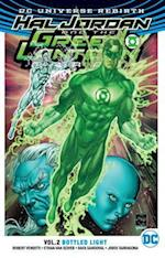 Hal Jordan and the Green Lantern Corps 2 (Green Lantern)