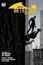 Batman Detective Comics 9 (The Batman)