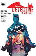 Batman Detective Comics 8 (The Batman)