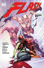 Flash TP Vol 8 Zoom af Robert Venditti