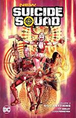 New Suicide Squad 4 (Suicide Squad)