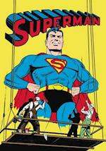 Superman the Golden Age Omnibus 3 (Superman the Golden Age)