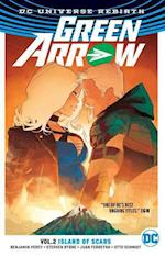 Green Arrow 2 (Green Arrow)