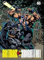 Batman Knightfall Omnibus 1 (Batman: Knightfall)