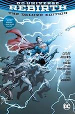 DC Universe Rebirth (Dc Universe Rebirth)